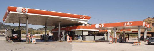Estación de Servicio Fuente la Higuera (Valencia)